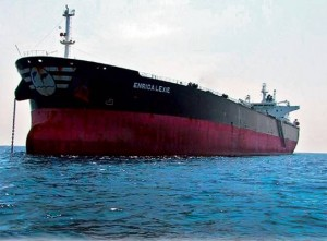 Belle Shipping Taking The Lead In A World Of Change
